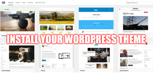 Install_your_WordPress_theme